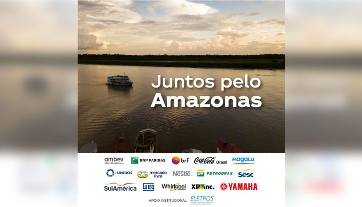 Group of Companies united in solidarity initiative to support Amazonas