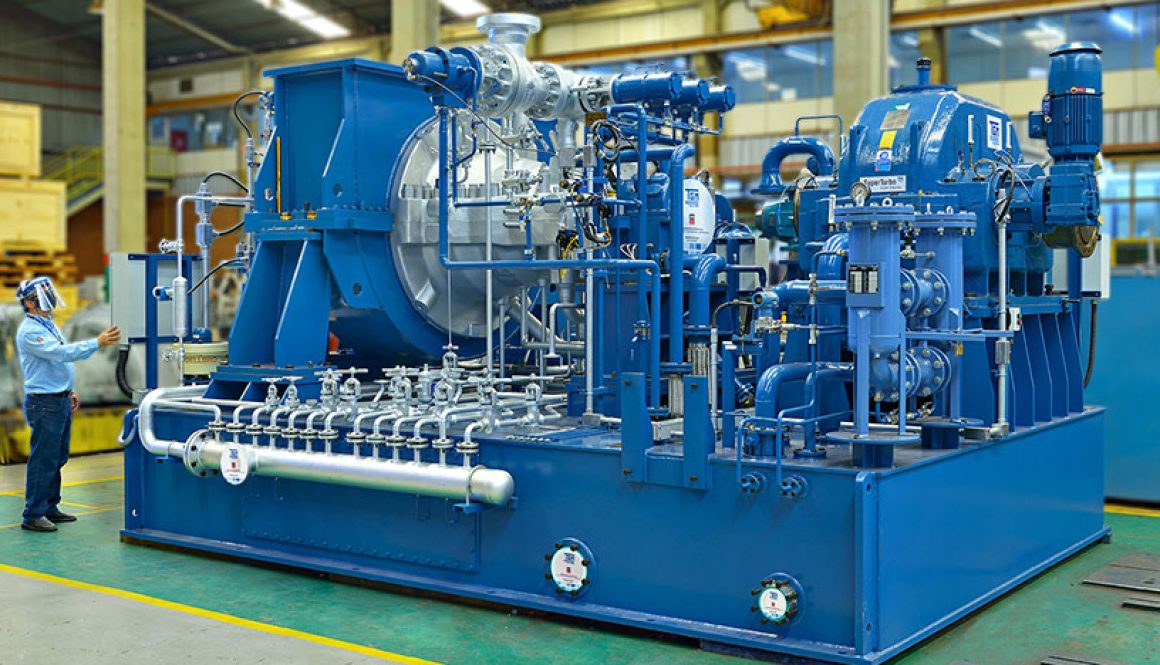 WEG to supply a product package for four biomass thermopower plants in Brazil