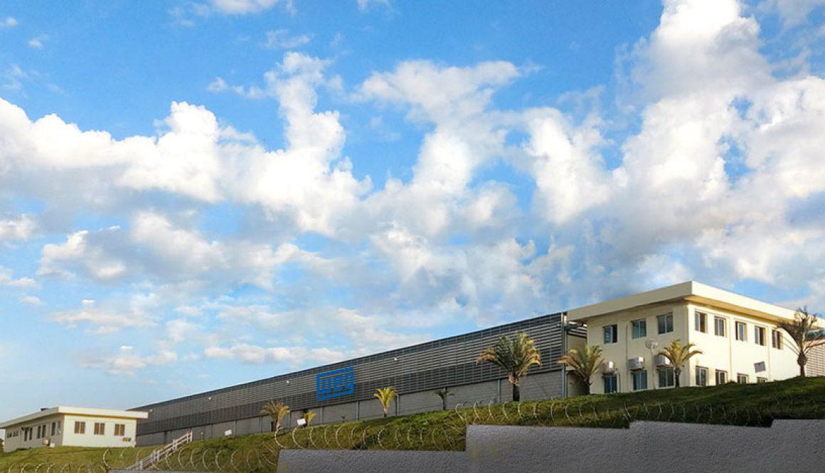 WEG announces new investments in Brazil