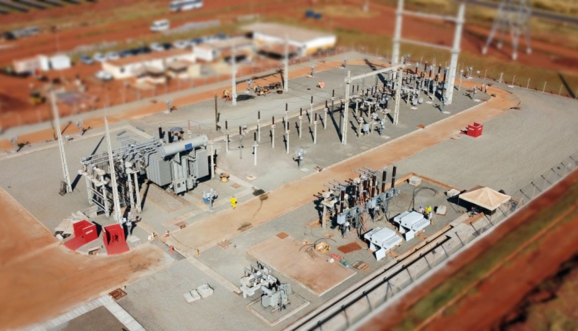 WEG supplies product package for a solar and wind power plant in Brazil