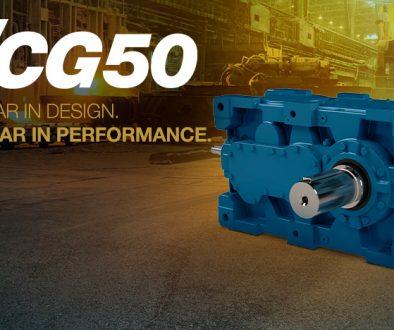 WEG-CESTARI launches new industrial gearbox platform