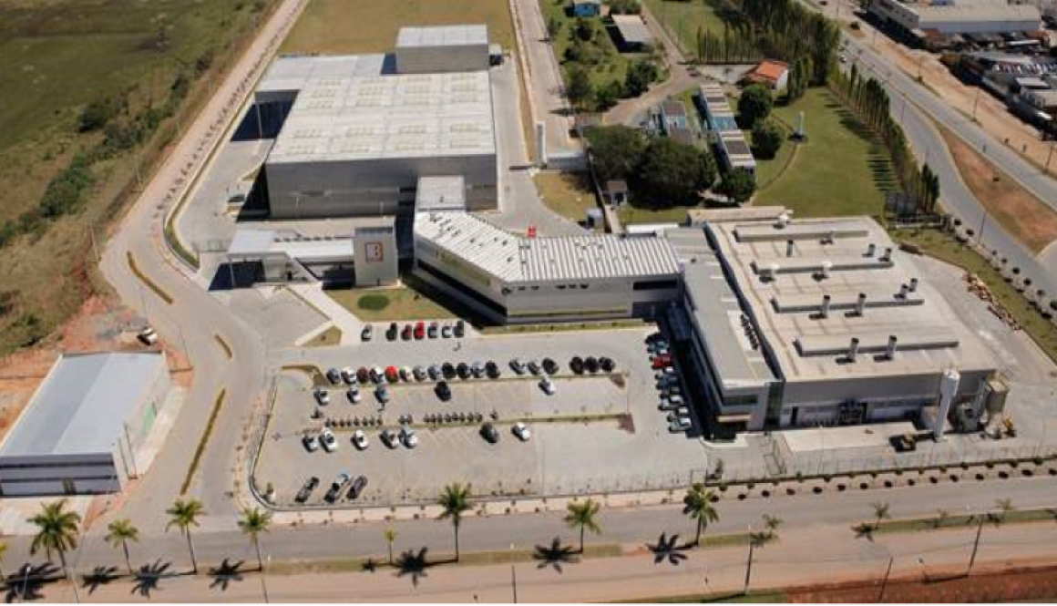 WEG acquires instrument transformers and measuring sets business in Itajubá / MG, Brazil