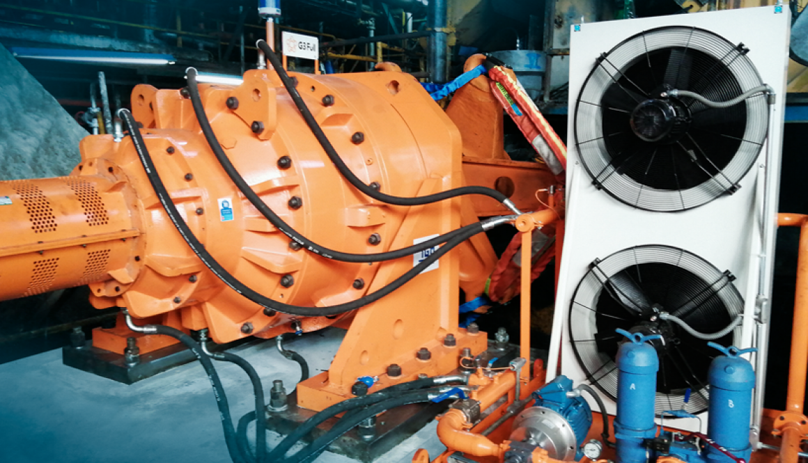 WEG equipment reduces water consumption at a sugar mill in Mexico